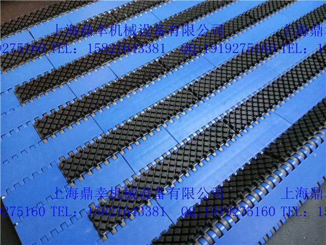 900平板防滑型网带