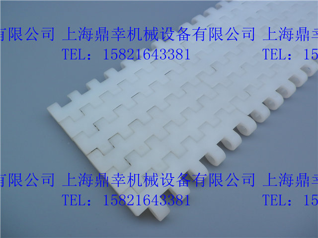 M-QNB平板型网带