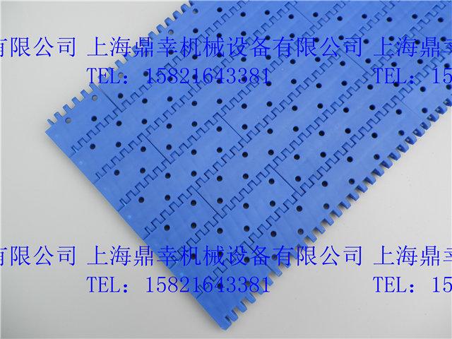 900穿孔平板型网带