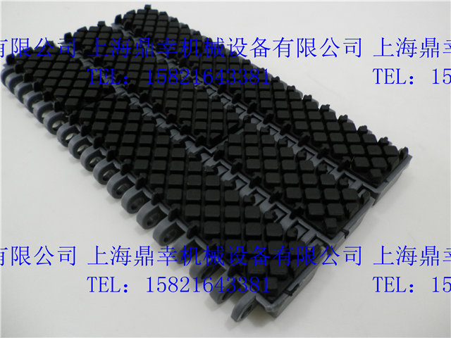 900方形防滑型网带